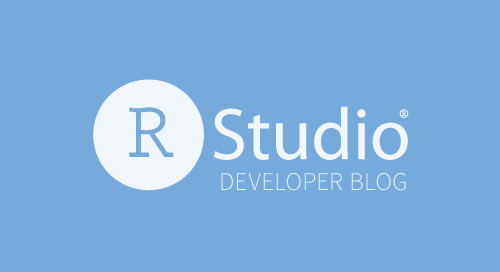 RStudio 1.3 Preview: Integrated Tutorials