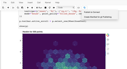 RStudio Connect 1.8.0