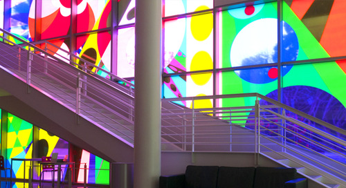 Yerba Buena Center for the Arts Uses Data to Help Create a More Thoughtful World