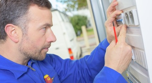 How Today's Electrical Standards can help Improve Safety in Existing Dwellings