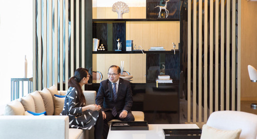 Marriott Drives Energy Efficiency While Delivering an Inspired Guest Experience