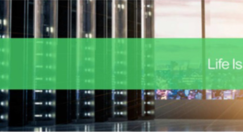 Schneider Electric and 451 Research Deliver Direct Insights into Hybrid IT Management from Enterprise Leaders