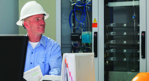 Want a Safe, Reliable Electrical Distribution System? Start Early.