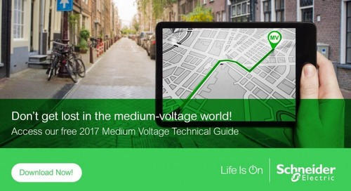 Medium Voltage Design: Evolving Standards