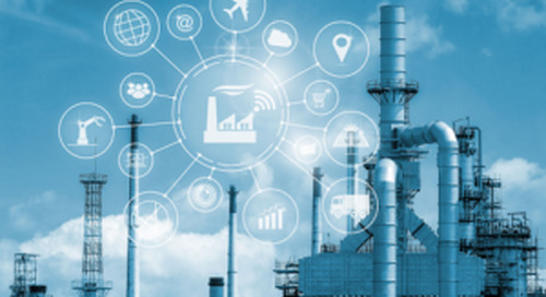 Don't forget! The Industrial Internet of Things Relies on Stable Power