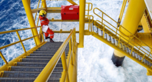 A Look Ahead: What's New for Offshore Oil and Gas UPS Solutions