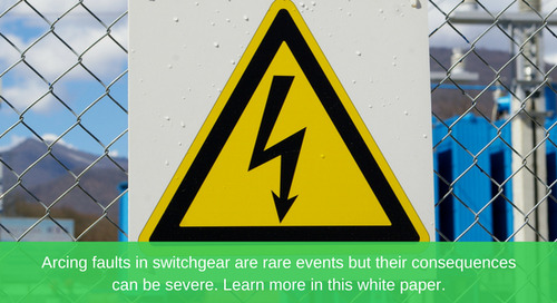 4 Steps for Testing and Commissioning Arc Flash Protection in Medium Voltage