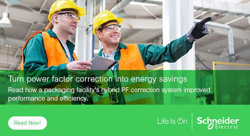 Providing Cleaner Power for a Paper and Pulp Producer