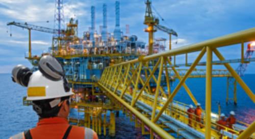 Oil & Gas Industry Now Looks to Digitization for Fulfilling Power Stability Requirements
