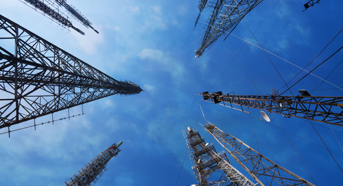 Why Cell Towers are the Next Frontier for Edge Computing
