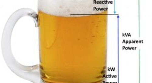 What Can You Learn About Power from a Pint of Beer?