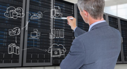 The Future of the Data Center in an IoT World