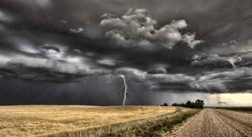 How Extreme Weather Causes Premature Aging in Medium Voltage Equipment