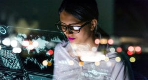 How the Digital Economy is Shifting the Workforce Playing Field for Women