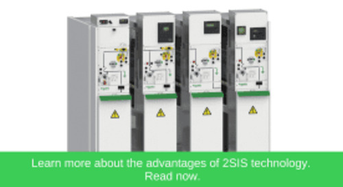 Shielded Solid Insulated System (2SIS) – The Next Generation of Medium Voltage Switchgear