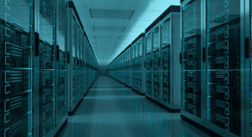 Moving Toward More Efficient, Lights-Out Data Center Operations with IOT Technology