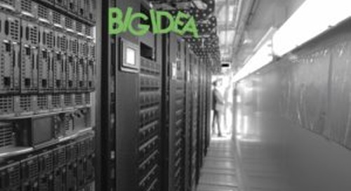 Yes, Data Center Flexibility and Standardization are Possible