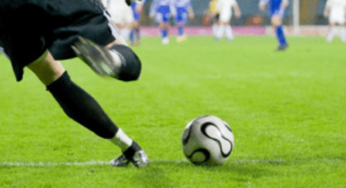 Sustainability and Power Stability Determine the Ultimate Success of the World's Biggest Football Tournament