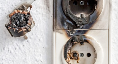 Countries pay huge costs in life and money for electrical fires