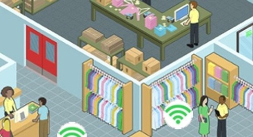 Why Brick-and-Mortar Retail is Quickly Establishing Leadership in Edge Computing