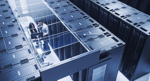 3 Influencers to the Revolutionary Growth in Demand for Colocation Data Centers