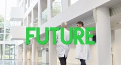 Schneider Electric: The Powerhouse for Healthcare IoT