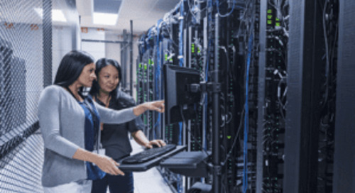 The Data Center Operations Staffing Problem: An Aging Workforce Meets Rapid Growth