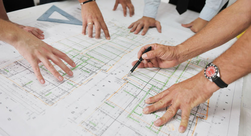 How will Design and Collaboration Technologies Shape the Construction and Electrical Industry?