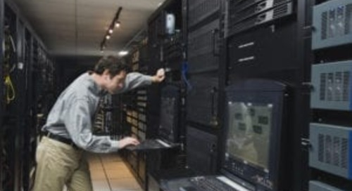 Top 2 Ways AI Will Change Your Data Center Forever