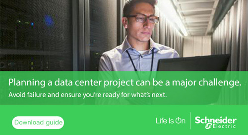 Data Center Facility Operations Services: Tips for a Bulletproof Request for Proposal (RFP)