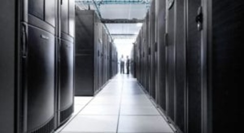 Integrated Rack Enclosures Redefine Data Center Design for IT Solution Delivery Efficiencies