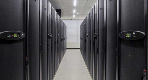 Future-proofing Genpact's IT infrastructure with Schneider Electric solutions and services
