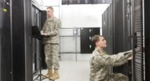 Veterans Embody the Mission-Critical Mentality Required for Effective Data Center Management