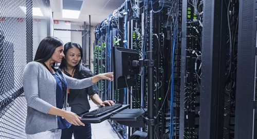 5 Steps For Setting Up a Server Room For Your Small Business