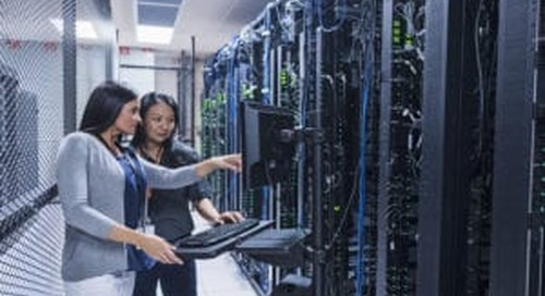 6 steps for setting up a server room for your business