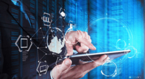 The Next Big Thing in Data Center Management for IoT, the Edge, and Big Data is Already Here