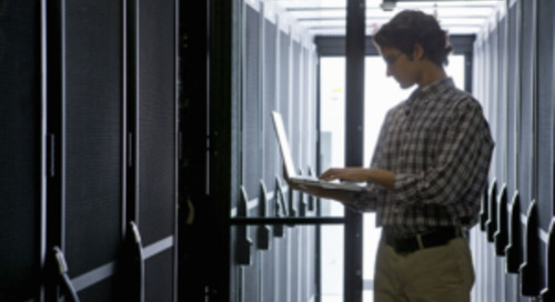 4 Traits a Data Center Manager Needs to Excel