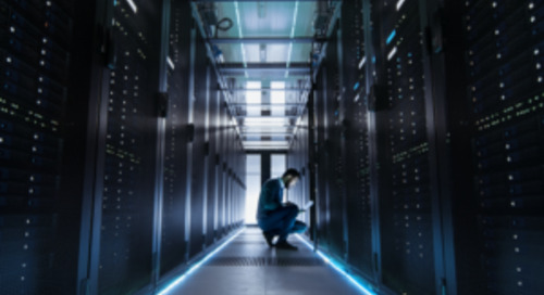 Advances in UPS Technology Deliver Cost-effective Protection for Edge Data Centers