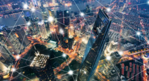 Build the Future Network for 5G Right and the Innovators will Come