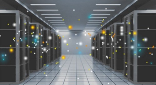 5 Steps to Increase Efficiency and Lower Costs through Digital Data Center Operations