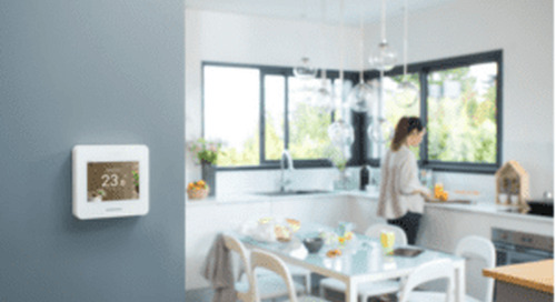 The 5 greatest advantages of Smart Home Automation