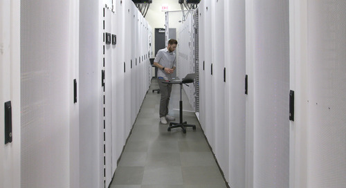 Try Before You Buy: Build your Data Center Design at World Wide Technology's Advanced Innovation Center