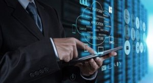 No More Pencil and Paper: How Digitization Brings Dramatic Improvement to Data Center Operations