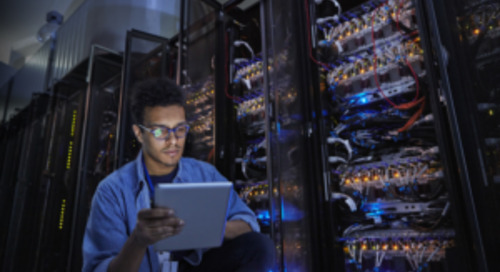 Case Study Shows Digitizing Data Center Operations Cuts Costs by 17%