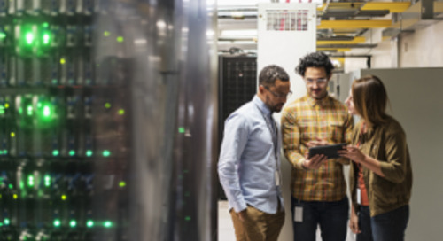 DCIM 101: What is Data Center Infrastructure Management?