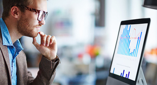 From the Basics to Breakthrough: How to Achieve Predictive Analytics