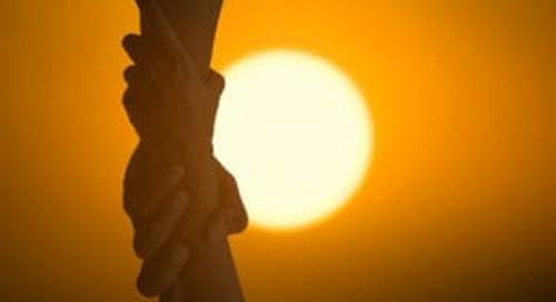 Resiliência para Recuperação: Como profissionais de energia e sustentabilidade podem se preparar para a virada