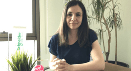 International Women in Engineering Day: an Interview with Yasemin Borg