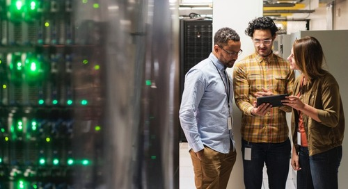 The Evolution of Data Center Cooling