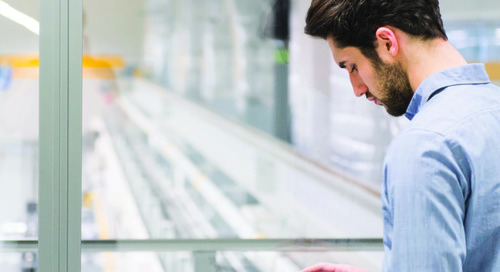 Improving Data Center Cooling efficiency by Understanding DeltaT